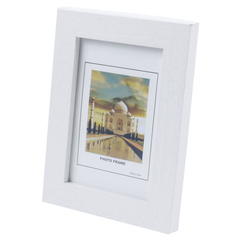 Photo-Frame-Wood-Effect-Frames-Poster-Frames-For-Photos-Picture-Frame-Image-w-G8 thumbnail 4