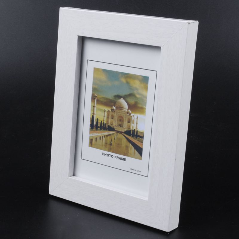 Photo-Frame-Wood-Effect-Frames-Poster-Frames-For-Photos-Picture-Frame-Image-w-G8 thumbnail 7