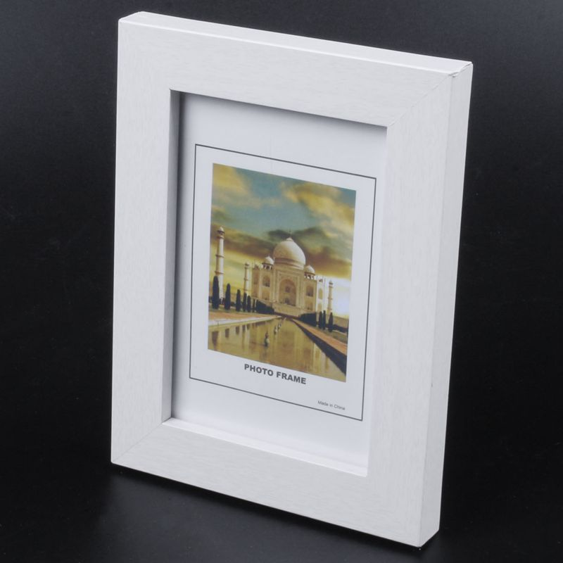 Photo-Frame-Wood-Effect-Frames-Poster-Frames-For-Photos-Picture-Frame-Image-w-G8 thumbnail 8