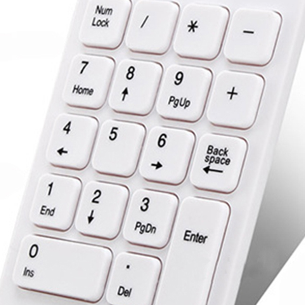 Wireless-2-4GHz-18-Keys-Number-Pad-Numeric-Keypad-Keyboard-for-Laptop-PC-amp-W6V9 thumbnail 9