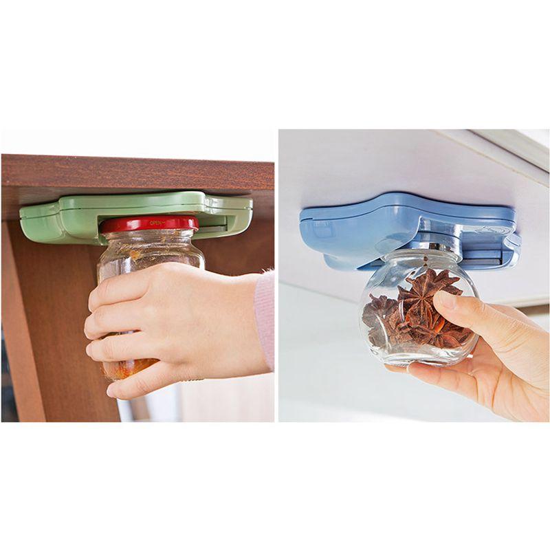 Jar Opener For Seniors Arthritic Hands Under The Kitchen