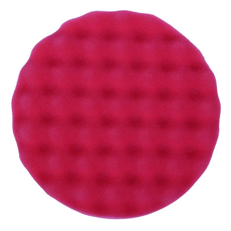 thumbnail 5 - 7Pcs Sponge Polishing Waxing Buffing Pads Kit Set Compound For Auto Car C5N8