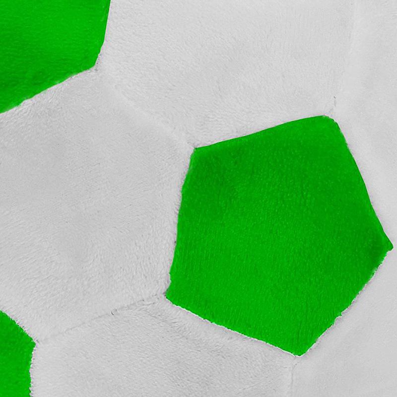 Almohadilla-de-tiro-de-Futbol-bola-de-los-deportes-de-Peluche-Juguete-de-Pe-P3K8 miniatura 9