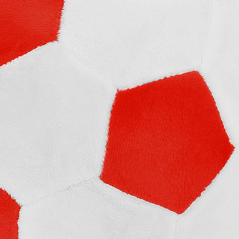 Almohadilla-de-tiro-de-Futbol-bola-de-los-deportes-de-Peluche-Juguete-de-Pe-P3K8 miniatura 17