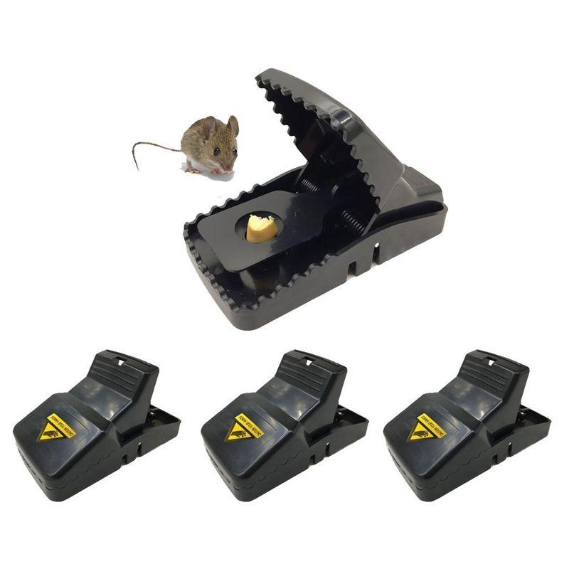 5X-6pcs-de-Piege-a-souris-clips-de-souris-L7P2