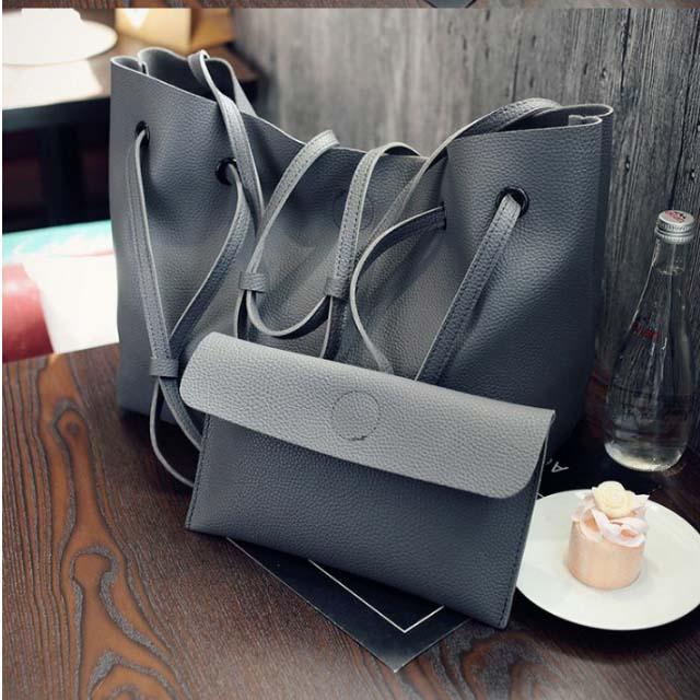 5X(Frauen PU Leder Schulter Messenger Bag Tote Handtasche Handtasche Handtasche Handtasche Crossb L6W0 | Neues Design  | Sale Online Shop  | Queensland  5879f5