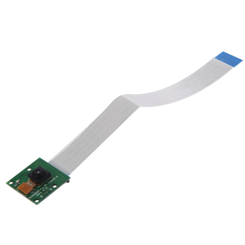 Camera-Module-Board-5MP-Webcam-Video-1080p-720p-for-Raspberry-Pi-3-Green-X7Q5 thumbnail 3