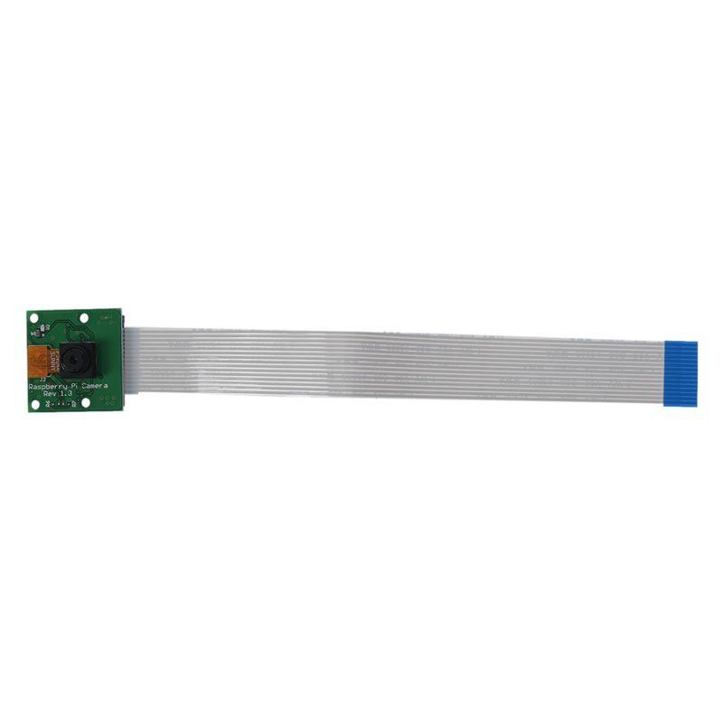 Camera-Module-Board-5MP-Webcam-Video-1080p-720p-for-Raspberry-Pi-3-Green-X7Q5 thumbnail 5