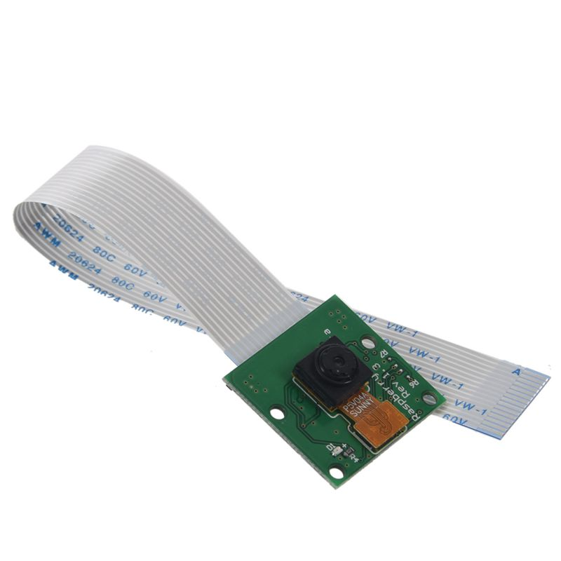 Details about Camera Module Board 5MP Webcam Video 1080p 720p for Raspberry  Pi 3 Green C5H2