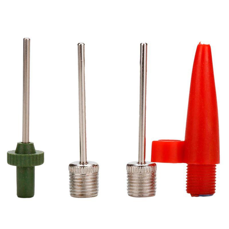 5-piezas-juego-Conjunto-de-adaptador-de-bomba-de-agujas-de-Tamano-estandar-ST