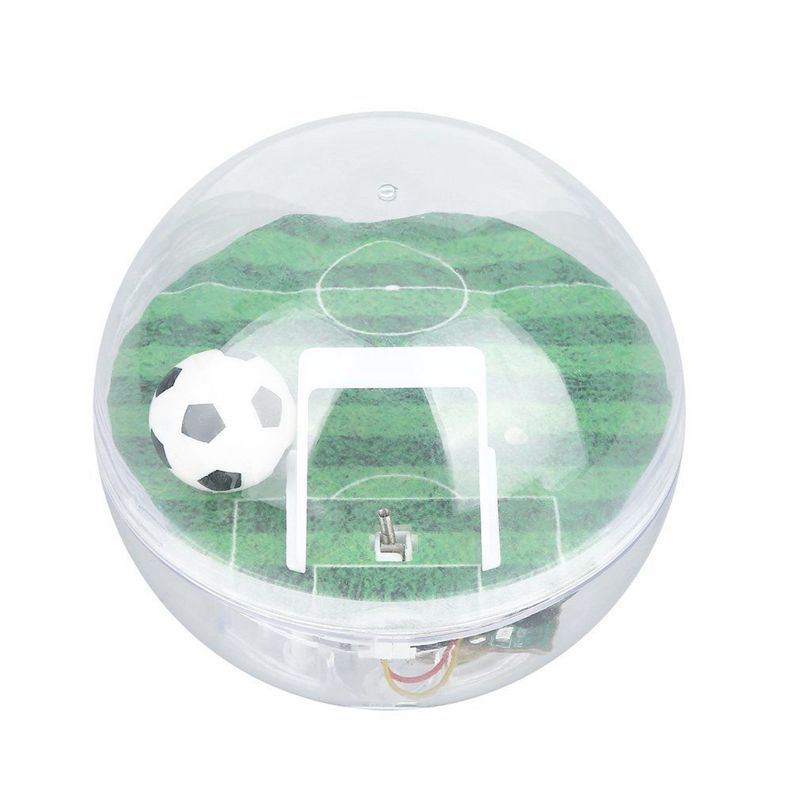Mini Juguete de futbol de mano para ninos y adultos Disparando la pelota So Q6E7