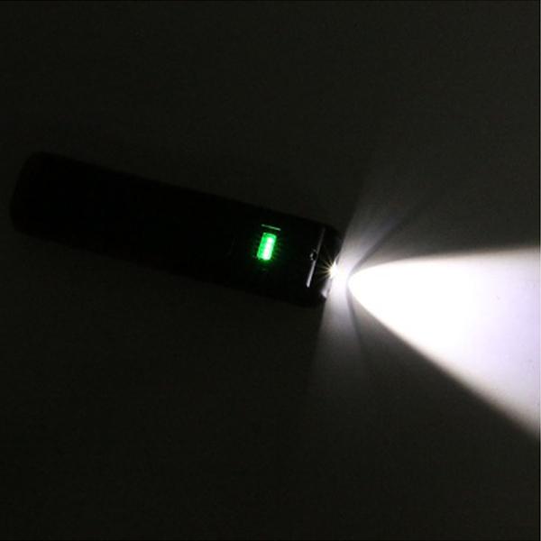 USB-Rechargeable-3W-COB-LED-Work-Light-Magnetic-Emergency-Flashlight-Torch-C9K7 thumbnail 10