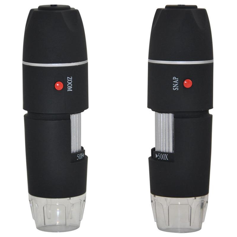 Microscopio-USB-digital-Microscopio-electronico-50X-500X-5MP-USB-8-LED-cama-ST