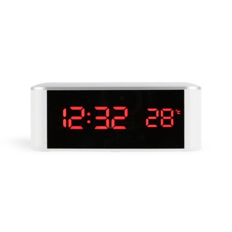 Horloge Electronique Qui sont Insane