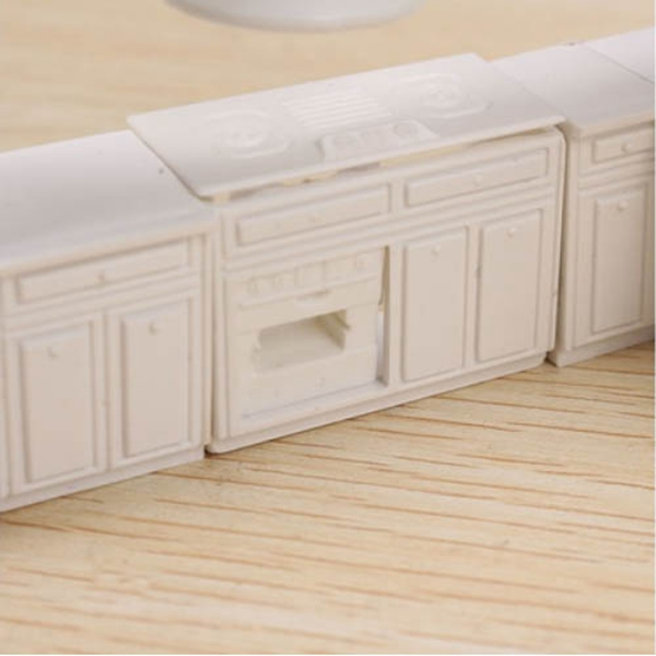 Puppenhaus miniatur spielzeug haus schrank kuechenmoebel for Haus formen