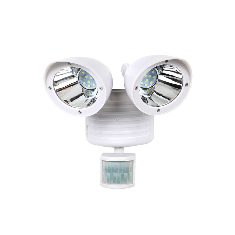 Beleuchtung 22 Led Dual Sicherheit Detektor Solar Scheinwerfer Motion Sensor Outdoor Flutlz8 Im Sommer KüHl Und Im Winter Warm