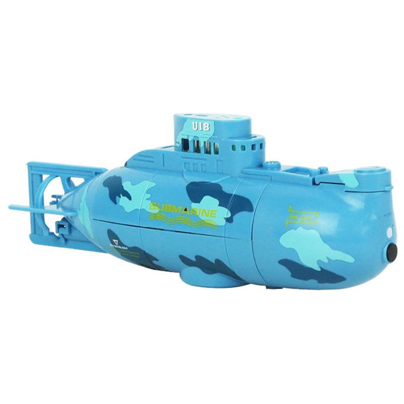 Barco-submarino-RC-de-control-remoto-de-rotacion-de-360-grados-Juguete-para-l-ST