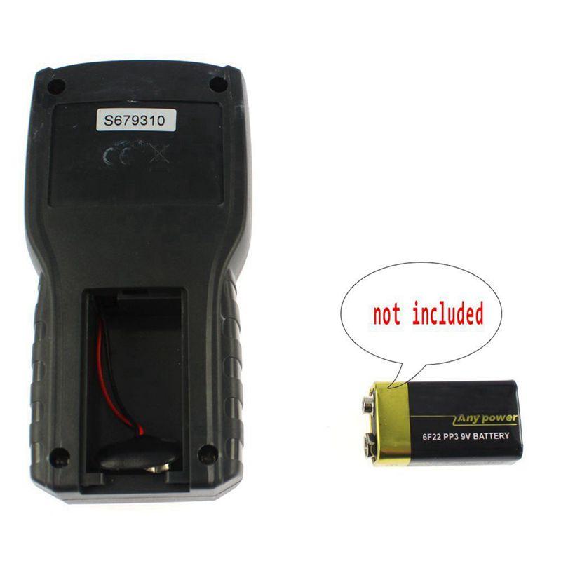 SLING Digital Grain Moisture Meter Tester MD-7822