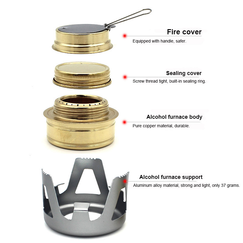 Portable-Mini-Spirit-Burner-Alcohol-Stove-For-Outdoor-Hiking-Camping-I5R7-I5R7