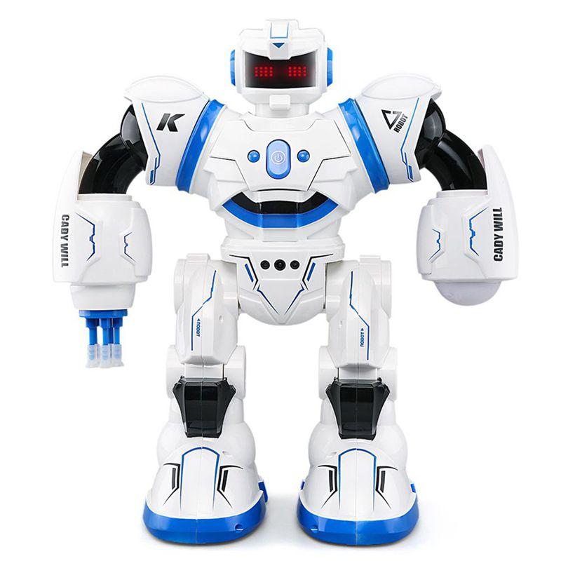 1X(JJRC R3 CADY WILL Intelligent Combat Programming Multi-Control Modes Rob W0U3