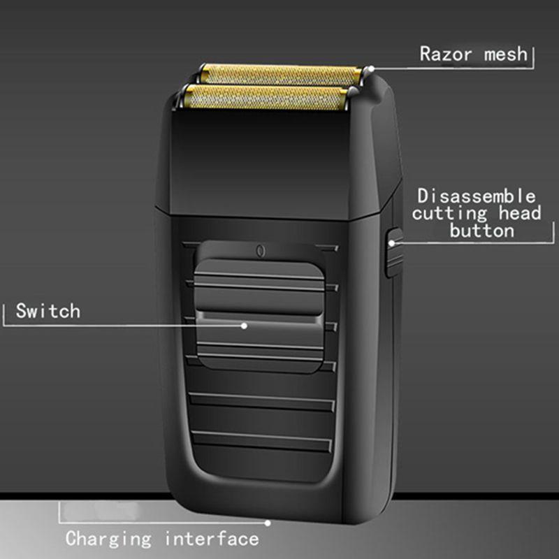 Kemei-KM-1102-Maquina-de-afeitar-recargable-para-los-hombres-para-cuidado-de-ST