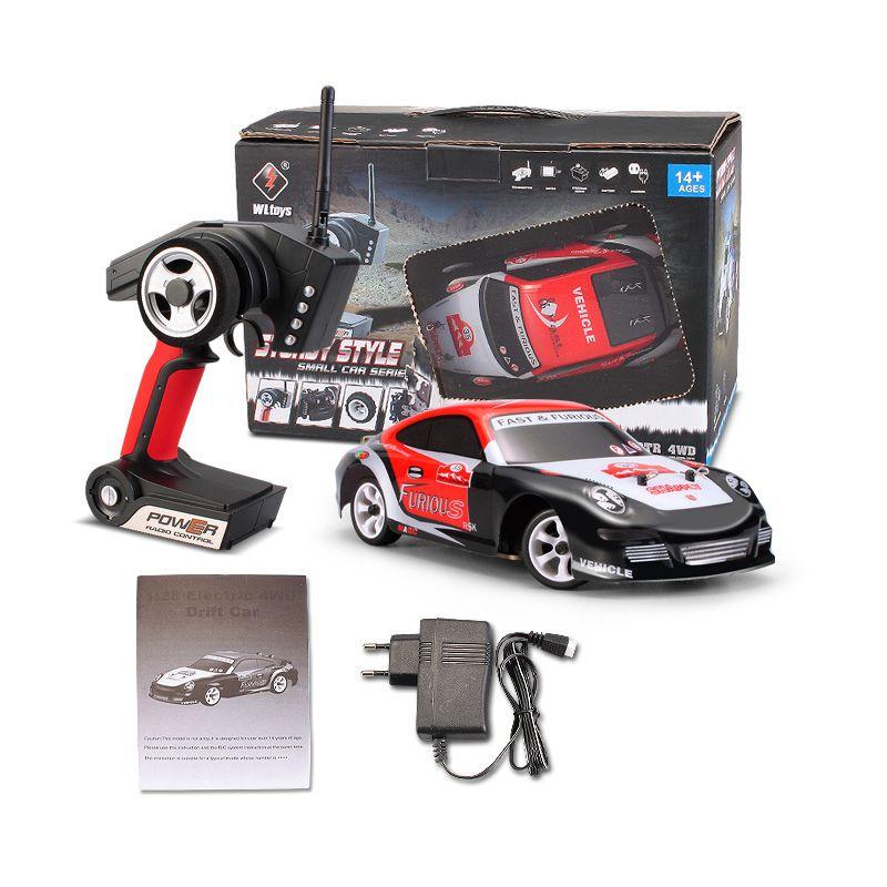 1X-Wltoys-K969-1-28-2-4G-4WD-cepillado-RC-coche-Drift-High-Speed-nino-juguete-8M miniatura 10