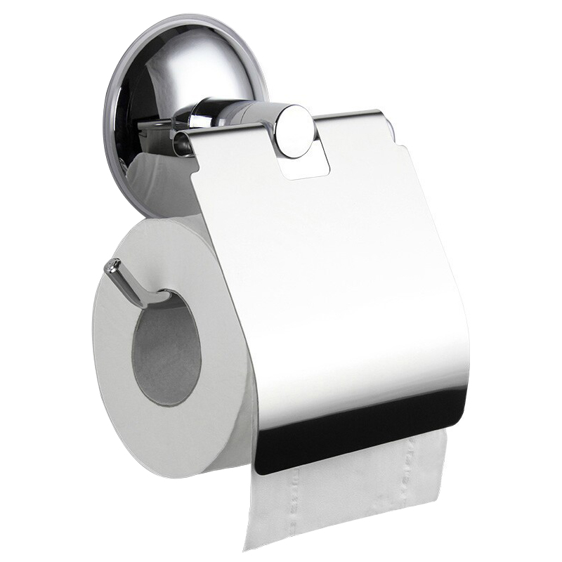 Stainless-Steel-Toilet-paper-Holder-Heavy-Duty-Suction-Wall-Mount-Toilet-Ti-J0Z3