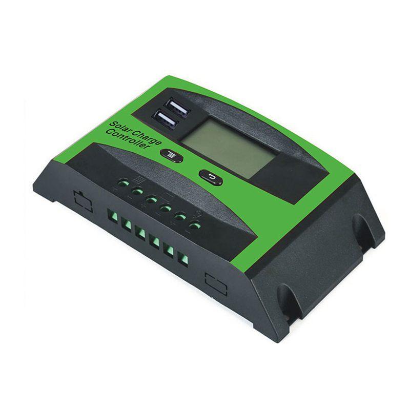 5X-30A-12V-24V-Solar-Controller-LCD-Function-Dual-USB-5VDC-Output-Solar-cells-Pa