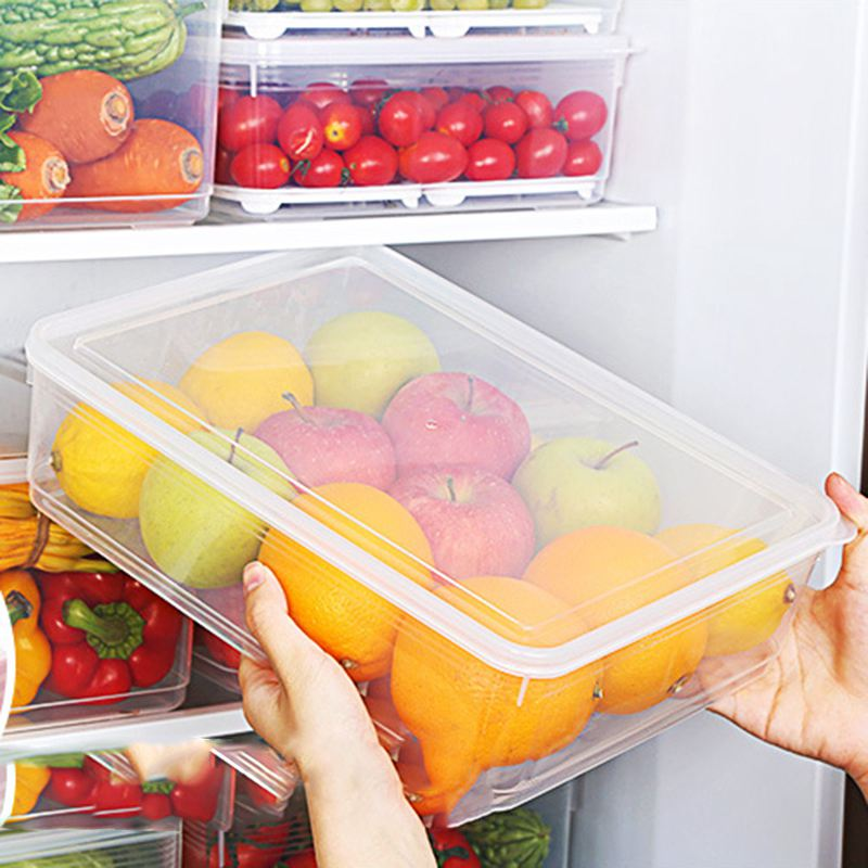 Can You Keep Open Canned Food In The Fridge