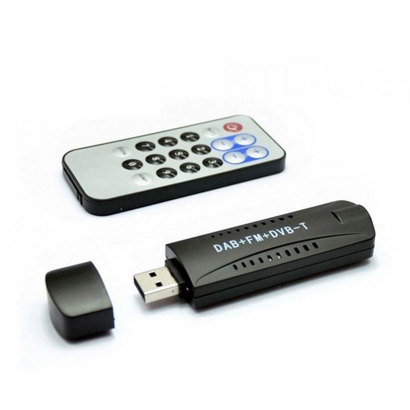 USB-DVB-T-RTL-SDR-Realtek-RTL2832U-R820T-DVB-T-Tuner-Receiver-PAL-IEC-N2U3