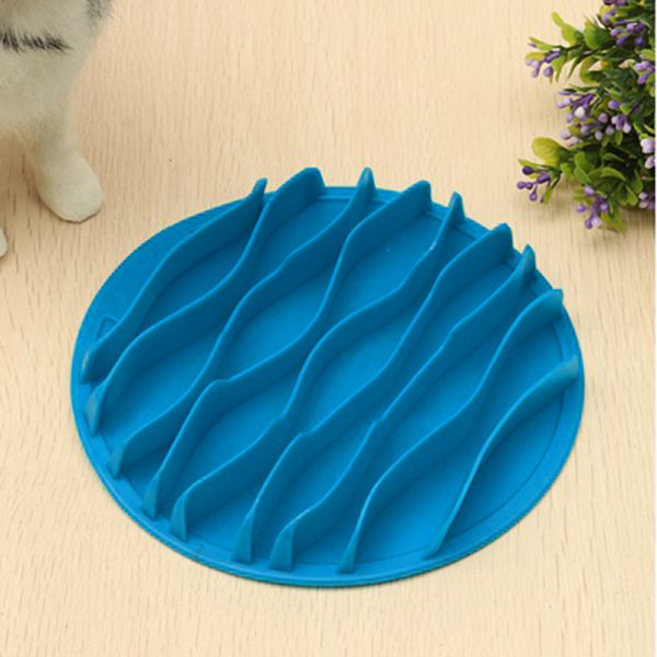 Portable-Healthy-Food-Bowl-Slow-Eating-Anti-Choking-Anti-Choke-Dog-Cat-Pets-FeC5