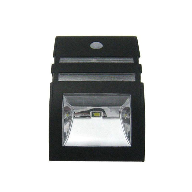 Lampara-solar-IP65-al-aire-libre-Impermeable-Garden-Path-Lampara-de-luz-Sol-R2D8 miniatura 2