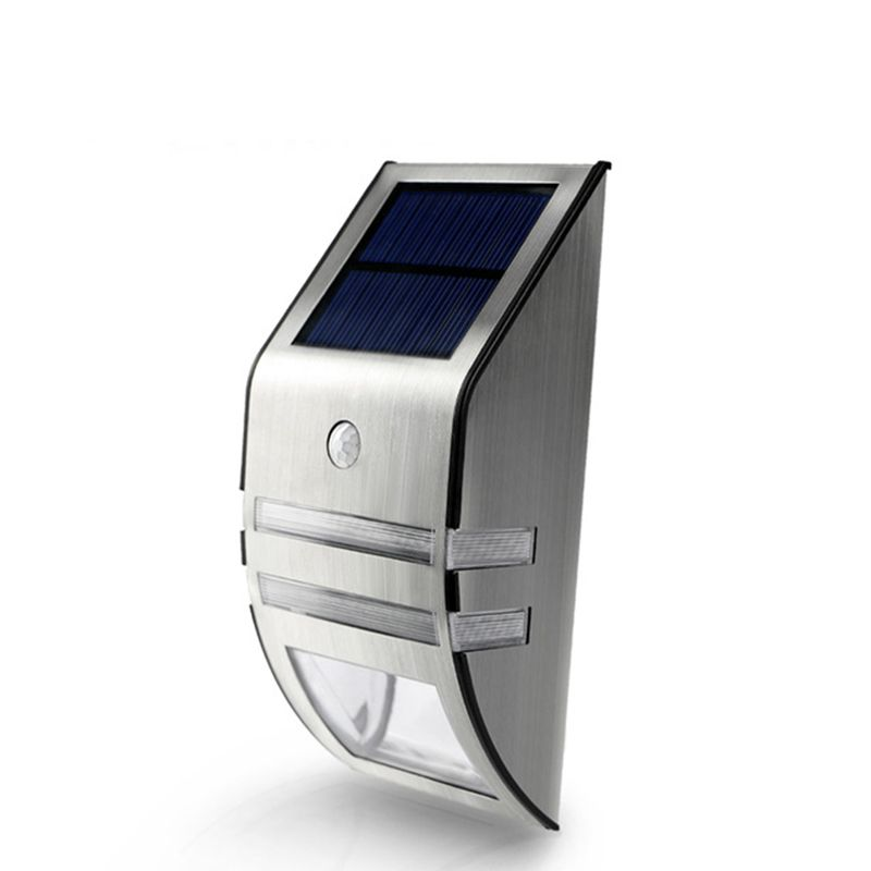 Lampara-solar-IP65-al-aire-libre-Impermeable-Garden-Path-Lampara-de-luz-Sol-R2D8 miniatura 15