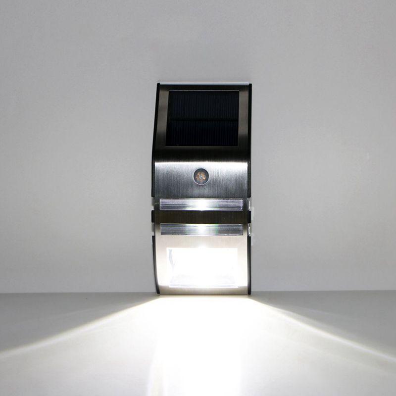 Lampara-solar-IP65-al-aire-libre-Impermeable-Garden-Path-Lampara-de-luz-Sol-R2D8 miniatura 17
