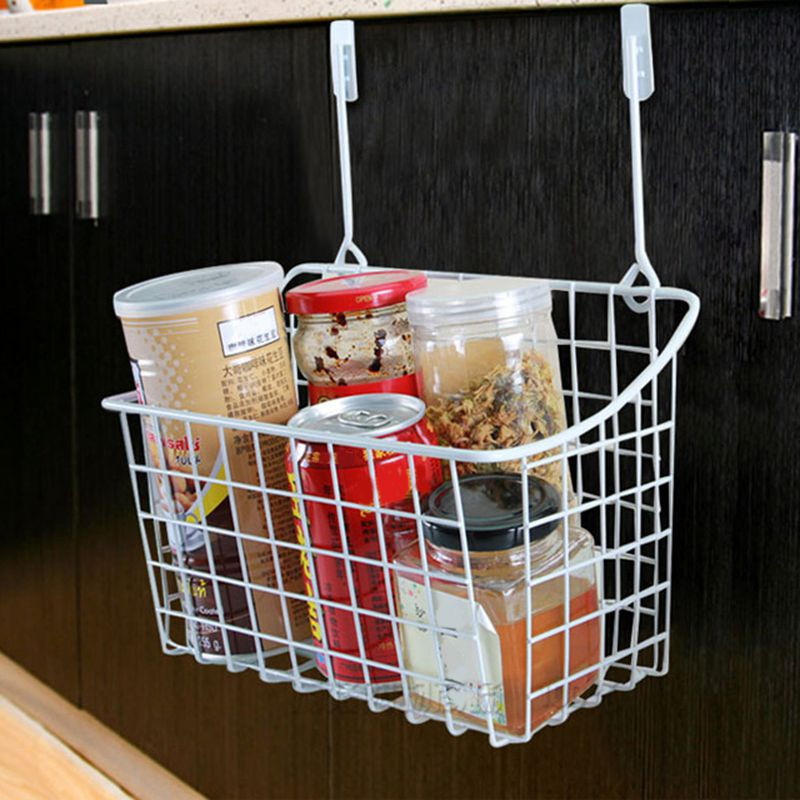Cesta de almacenamiento de puerta Practico armario de cocina ...