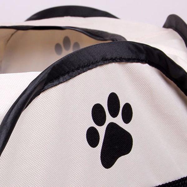 Portatil-Plegable-tienda-de-mascotas-Dog-House-Cage-Dog-Cat-Carpa-Playpen-P-Z2H9 miniatura 8