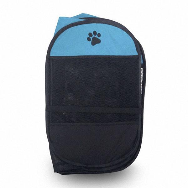 Portatil-Plegable-tienda-de-mascotas-Dog-House-Cage-Dog-Cat-Carpa-Playpen-P-Z2H9 miniatura 17