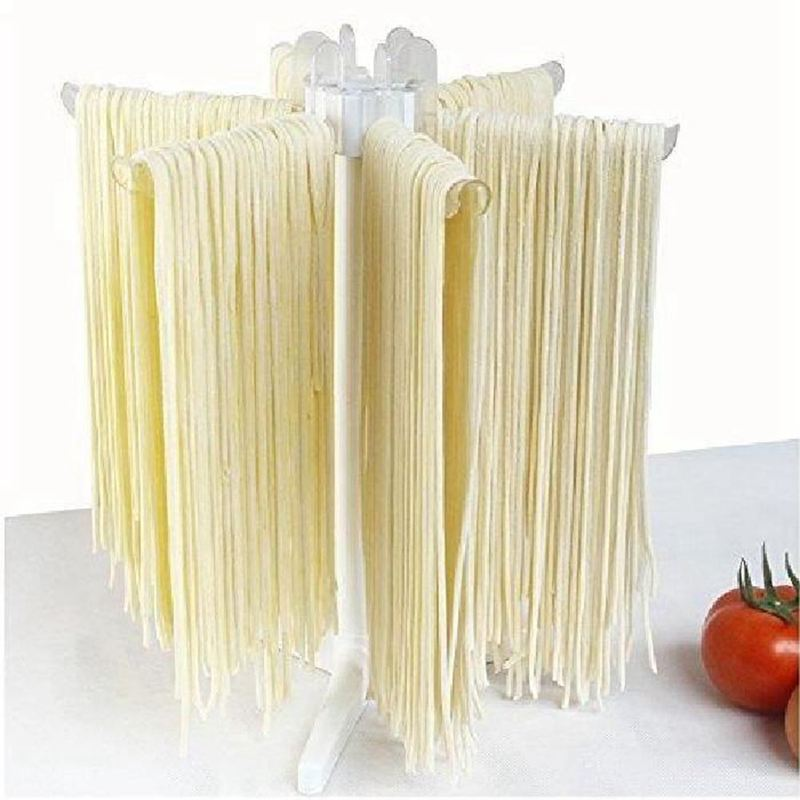 3X-Noodle-Pasta-Drying-Rack-Spaghetti-Holder-Stand-Dryer-Hanging-Rack-Kitch-C8M6