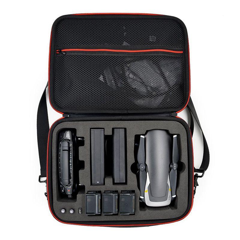 10X(Waterproof Storage Bag Hardshell Handbag Case for Carrying DJI MAVIC A F4X4)
