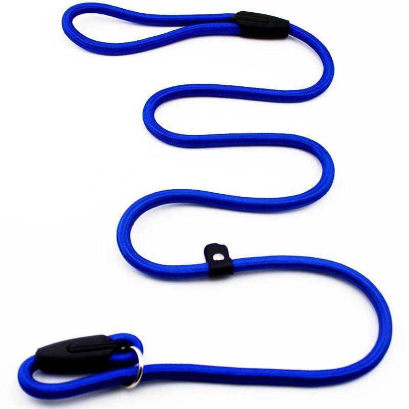 2X-Robuste-Nylon-corde-de-collier-pour-animaux-de-compagnie-Formation-de-gli-S7 miniature 21