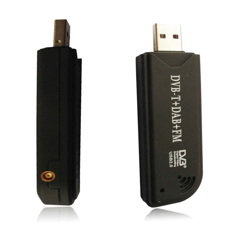 USB2-0-DAB-FM-DVB-T-RTL2832U-R820T2-SDR-RTL-SDR-Dongle-Stick-Digital-TV-Tuner-8I thumbnail 7