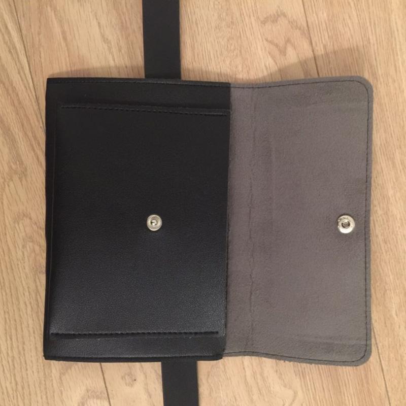 sac de femmes a la mode en faux cuir sac de taille sac de ceinture pour femmes s