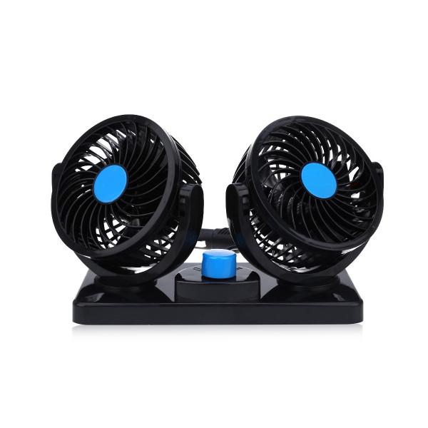 12v mini elektro auto ventilator geraeuscharm sommer auto. Black Bedroom Furniture Sets. Home Design Ideas