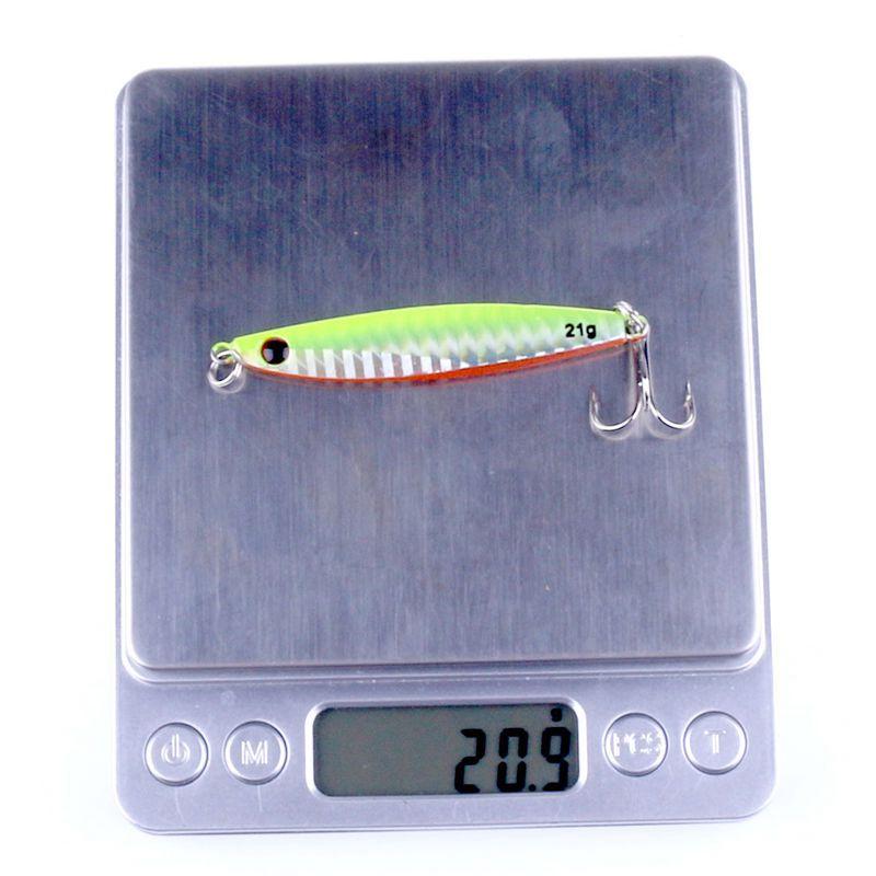 7pcs-Jigs-Fishing-Lures-Sea-Metal-Crankbaits-Fish-Tackle-7cm-21g-Y3D9