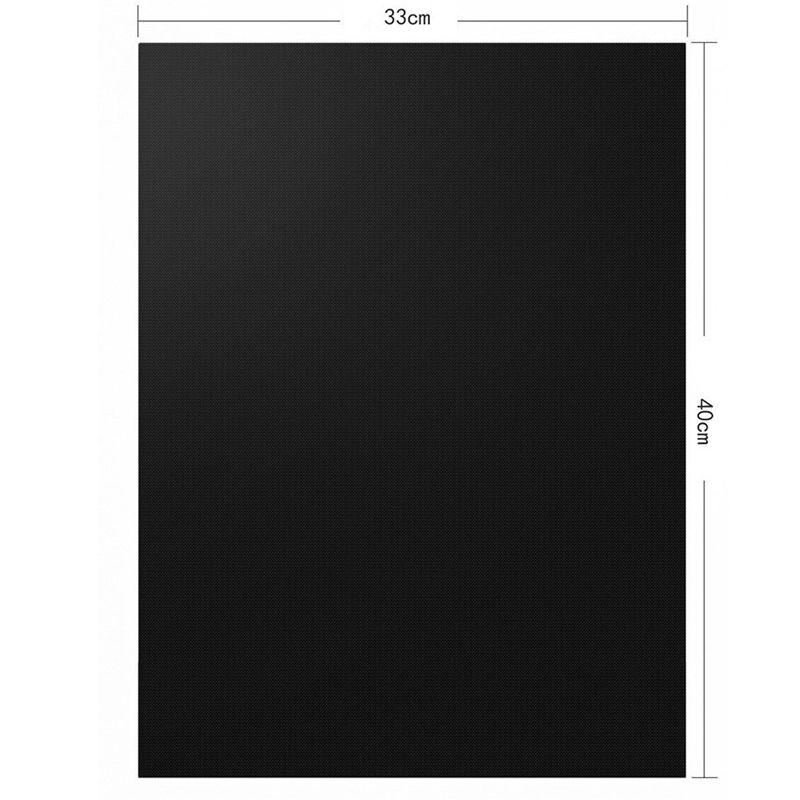 5Pcs-set-reusable-BBQ-Non-Stick-grill-mat-sheet-baking-Carpet-for-frying-Ro-S5T3