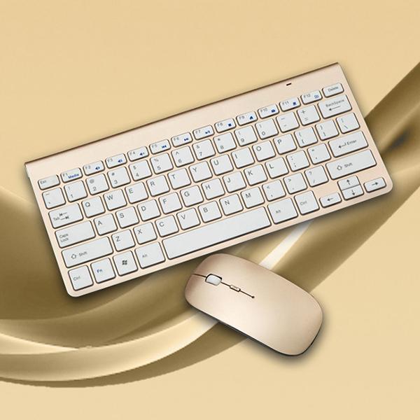 2-4Ghz-Ultra-Thin-inalambrico-teclado-y-raton-combinado-con-receptor-USB-Raton-t
