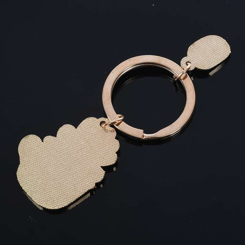 New-Cute-Potted-Plant-Cactus-Shape-Key-Ring-Keychains-Keyrings-Chain-for-Wo-N9K5 thumbnail 16