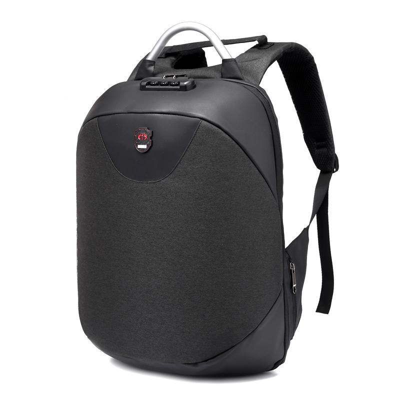 15-6-pulgadas-portatil-mochila-hombres-mochila-impermeable-de-viaje-ocasional-PB miniatura 3