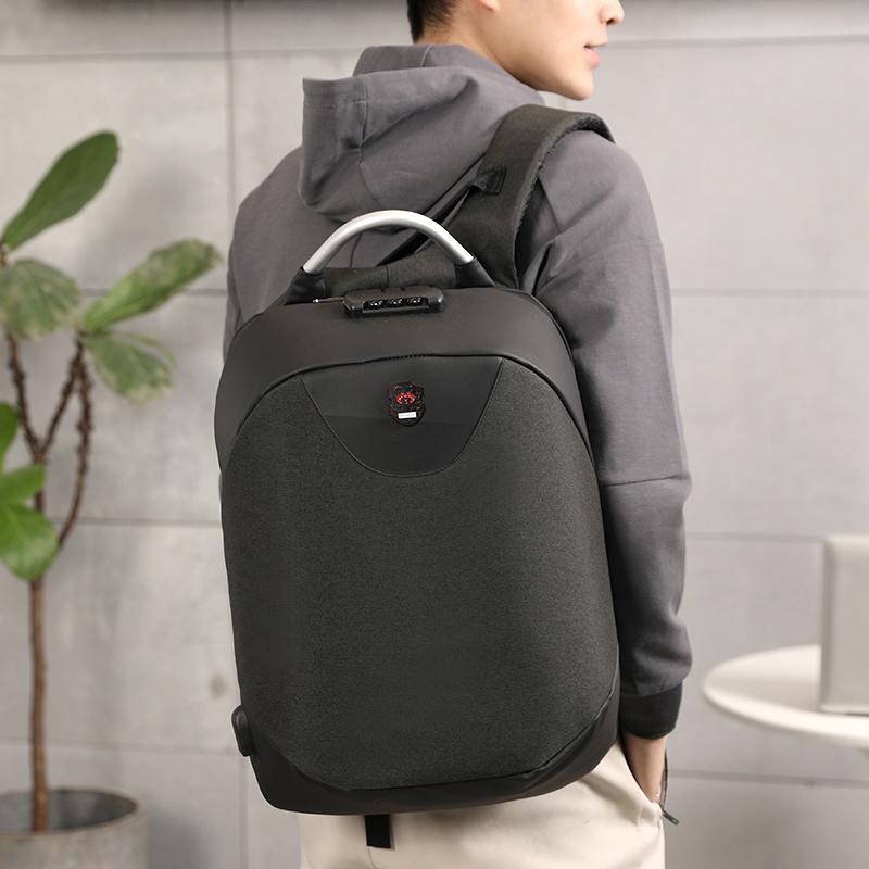 15-6-pulgadas-portatil-mochila-hombres-mochila-impermeable-de-viaje-ocasional-PB miniatura 10
