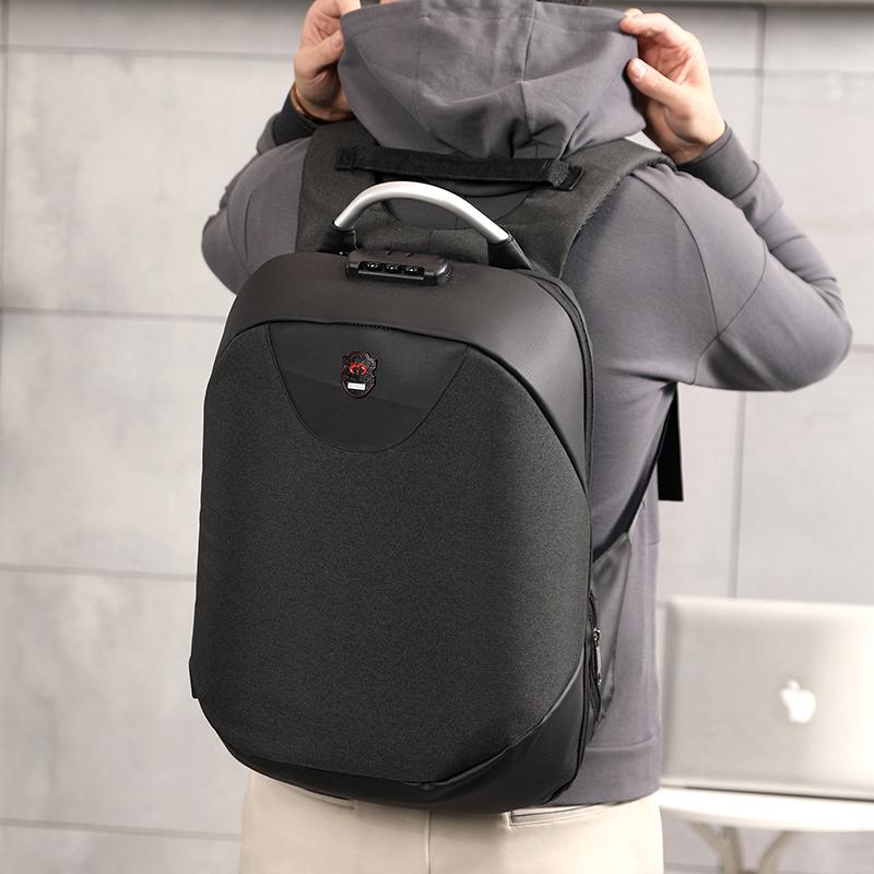 15-6-pulgadas-portatil-mochila-hombres-mochila-impermeable-de-viaje-ocasional-PB miniatura 11